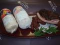 秘伝のタレで煮上げた絶品炭焼豚の店『食肉処
