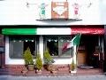 御殿場駅箱根口から徒歩5分ほどの小さなイタリア家庭料理のお店